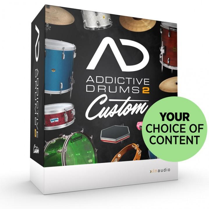 xlnaudio-ad2-custom