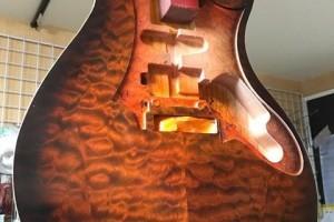 torame-guitar